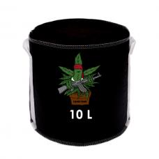 Grow Bag 10 л - Агротекстильный горшок