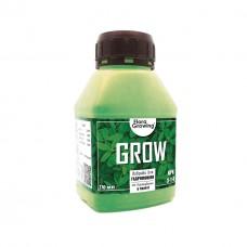 270 мл Grow(рост) - компонент удобрений для гидропоники и почвы аналог GHE