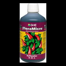 Удобрение GHE Flora Micro SW 500мл