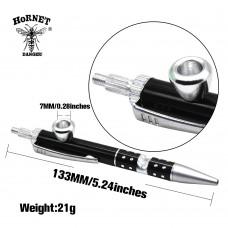 Ручка для курения скрытая